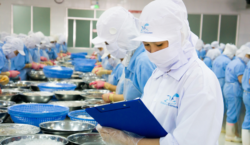 Why choose Mekong Seafood Connection? | Meksea